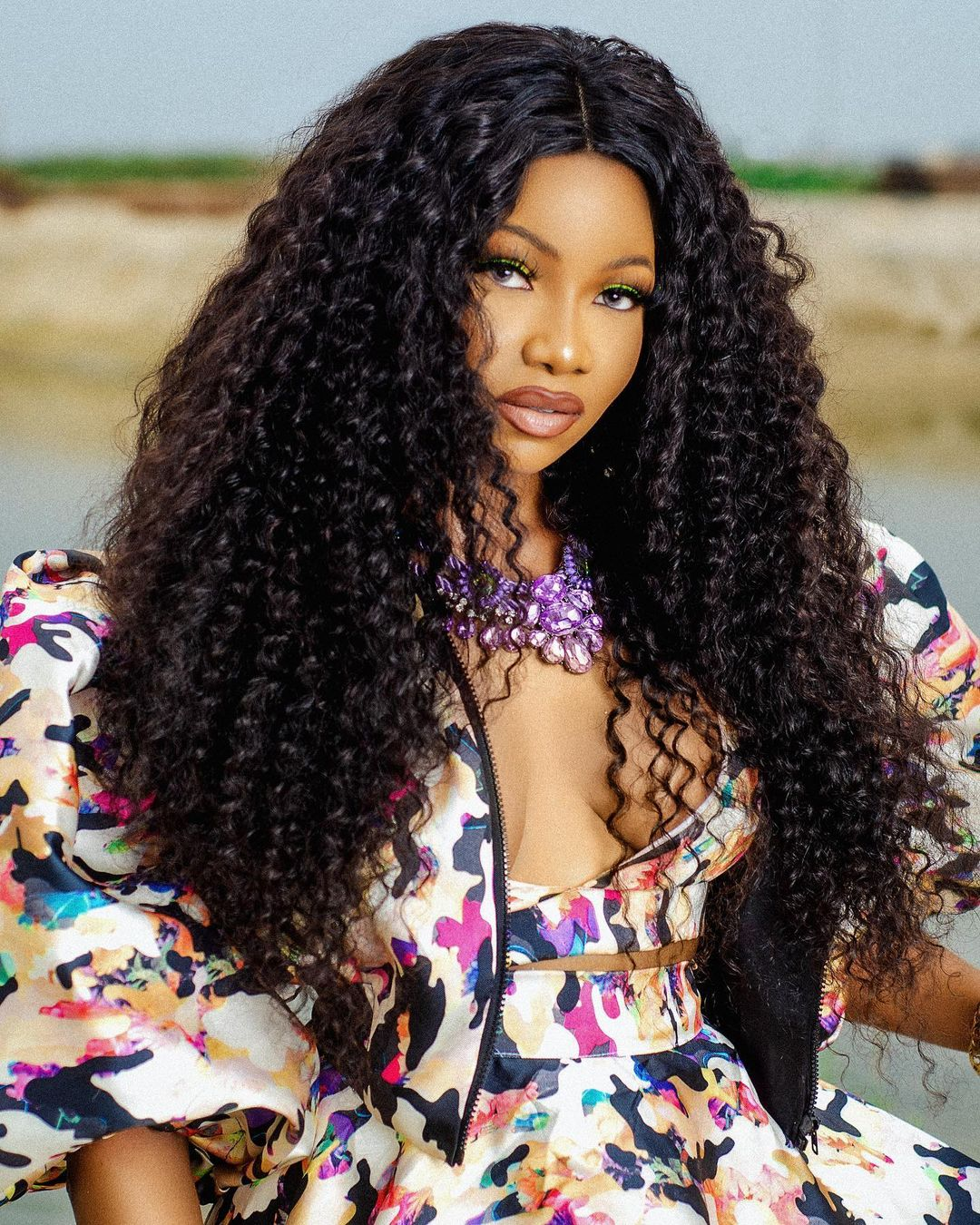 #TwitterBan : They are coming for Tiktok, Instagram..and infact the whole internet – BBNaija's Tacha 1
