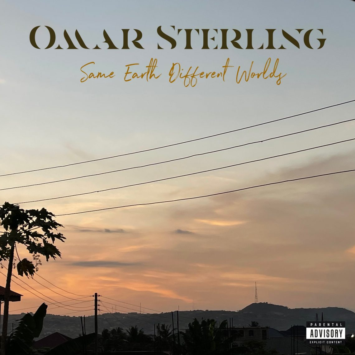 Omar Sterling – A Mountain Full Of Gold 1