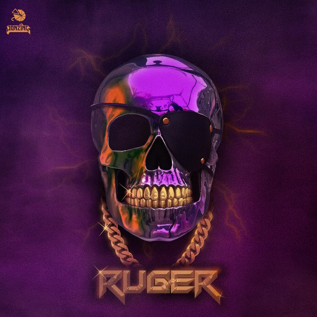 Ruger – Bounce 1